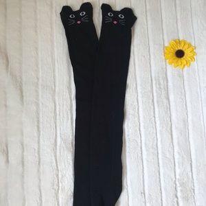 Kitty Socks